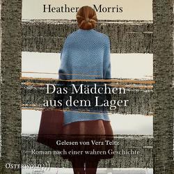 Das Mädchen aus dem Lager – Der lange Weg der Cecilia Klein von Morris,  Heather, Ranke,  Elsbeth, Teltz,  Vera