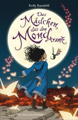 Das Mädchen, das den Mond trank von Barnhill,  Kelly