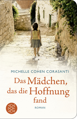 Das Mädchen, das die Hoffnung fand von Cohen Corasanti,  Michelle