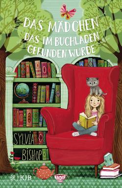 Das Mädchen, das im Buchladen gefunden wurde von Bishop,  Sylvia, Marquis,  Mila, Ruschmeier,  Sigrid