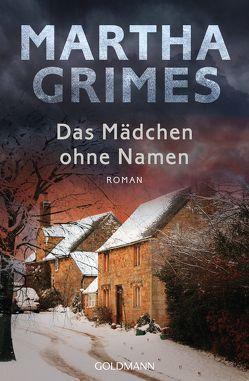 Das Mädchen ohne Namen von Grimes,  Martha, Walter,  Cornelia C.