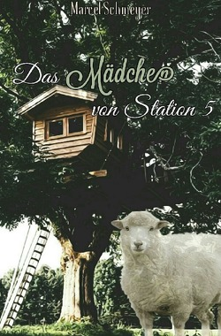 Das Mädchen von Station 5 von Schmeyer,  Marcel