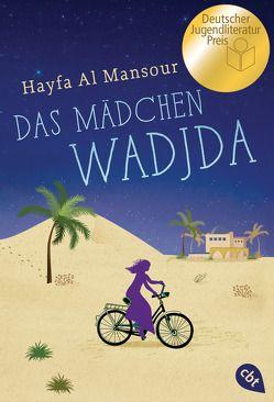 Das Mädchen Wadjda von Al Mansour,  Hayfa, Frischer,  Catrin