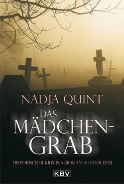 Das Mädchengrab von Quint,  Nadja