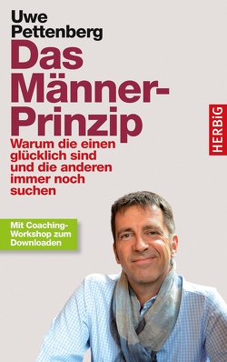 Das Männer-Prinzip von Pettenberg,  Uwe