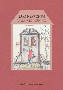 Das Märchen vom kleinen So von Patzel,  Jutta Maria