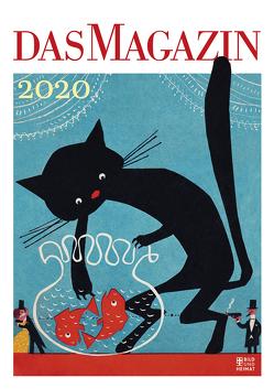 Das Magazin 2020