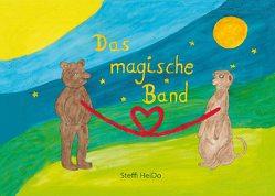 Das magische Band von HeiDo,  Steffi