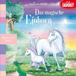 Magische Pferde – Das magische Einhorn