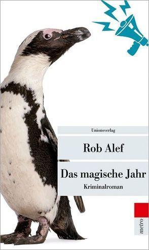 Das magische Jahr von Alef,  Rob