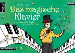 Das magische Klavier von Engel,  Valenthin