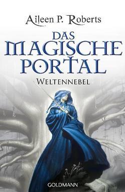 Das magische Portal von Roberts,  Aileen P.