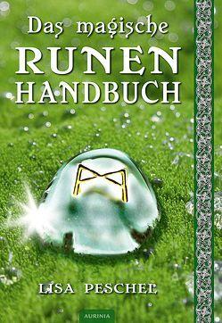 Das magische Runen-Handbuch von Peschel,  Lisa