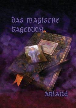 Das magische Tagebuch von Ariane,  A.