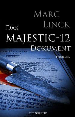 Das Majestic-12 Dokument von Langbein,  Walter-Jörg, Linck,  Marc