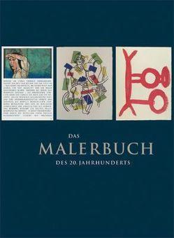 Das Malerbuch des 20. Jahrhunderts von Arnold,  Werner