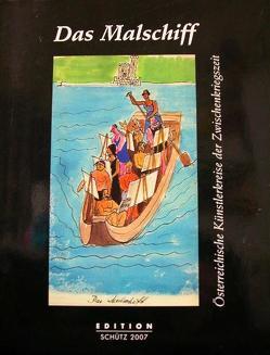 Das Malschiff von Barta,  Bernhard