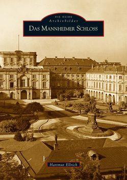 Das Mannheimer Schloss von Ellrich,  Hartmut
