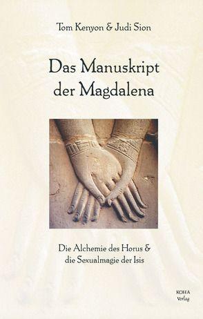 Das Manuskript der Magdalena von Kenyon,  Tom