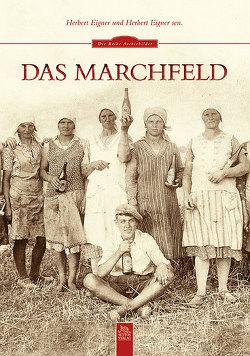 Das Marchfeld von Eigner,  Herbert