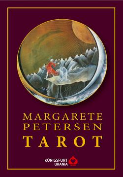 Margarete Petersen Tarot von Petersen,  Margarete