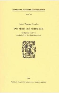 Das Maria und Martha Bild von Wagner-Douglas,  Immo