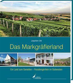 Das Markgräflerland von Ott,  Joachim
