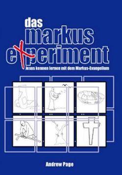 Das Markus-Experiment von Page,  Andrew