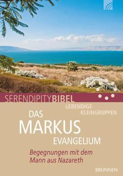Das Markusevangelium von Serendipity bibel