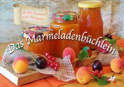 Das Marmeladenbüchlein von Karina Verlag, Kummer,  Britta, Niemeier,  Ede