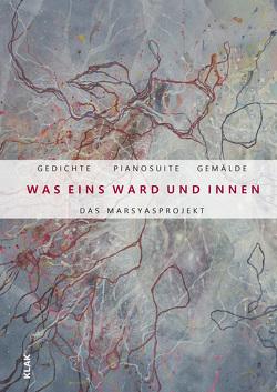 Das Marsyasprojekt von Kokic Schmidt,  Alexander, Lang,  Sandy, von Herwarth,  Flora