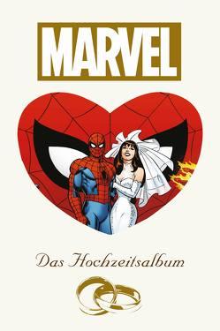 Das Marvel Hochzeitsalbum von Michelinie,  David, Romita,  John