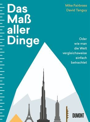 Das Maß aller Dinge von Fairbrass,  Mike, Tanguy,  David
