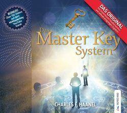 Das Master Key System Hörbuch von Frass,  Wolf, Haanel,  Charles F., Rudolph,  Helmar