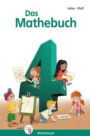 Das Mathebuch 4 – Schülerbuch von Keller,  Karl-Heinz, Meyer,  Wiebke, Pfaff,  Peter, Simon,  Hendrik, Simon,  Nina
