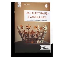 Das Matthäus-Evangelium von Mühe,  Ralf