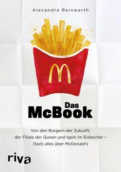 Das McBook von Reinwarth,  Alexandra