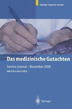 Das medizinische Gutachten von Dorfler,  Hans