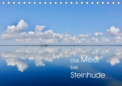 Das Meer bei Steinhude (Tischkalender 2019 DIN A5 quer) von Werner,  Reinhard