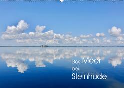 Das Meer bei Steinhude (Wandkalender 2019 DIN A2 quer) von Werner,  Reinhard