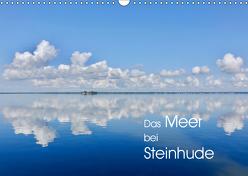 Das Meer bei Steinhude (Wandkalender 2019 DIN A3 quer) von Werner,  Reinhard