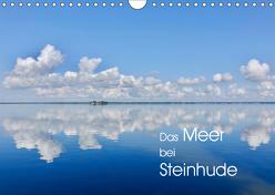 Das Meer bei Steinhude (Wandkalender 2019 DIN A4 quer) von Werner,  Reinhard