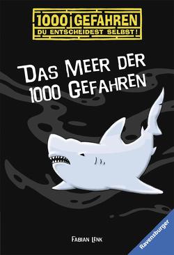 Das Meer der 1000 Gefahren von Lenk,  Fabian, Schuetz,  Alexander