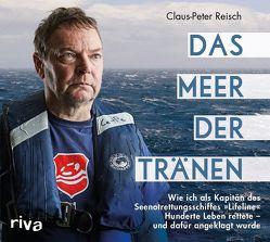 Das Meer der Tränen von Lindenberg,  Udo, Reisch,  Claus-Peter
