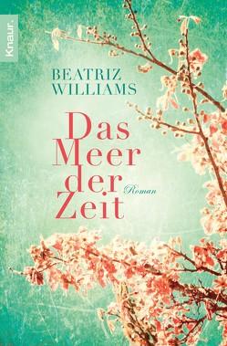 Das Meer der Zeit von Dufner,  Karin, Williams,  Beatriz