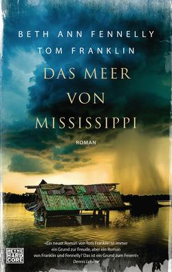 Das Meer von Mississippi von Bonné,  Eva, Fennelly,  Beth Ann, Franklin,  Tom