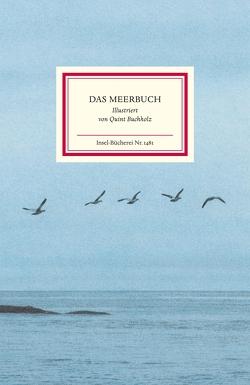 Das Meerbuch von Buchholz,  Quint, Reiner,  Matthias