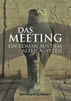 Das Meeting von Schwarz,  Bernhard