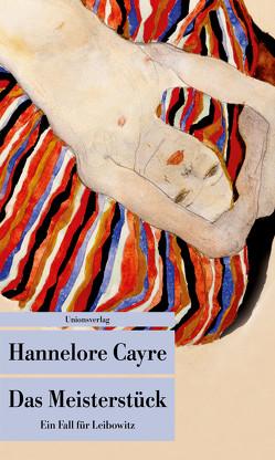 Das Meisterstück von Cayre,  Hannelore