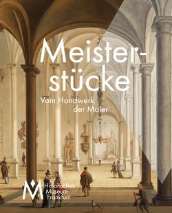 Meisterstücke von Cilleßen,  Wolfgang, Tacke,  Andreas